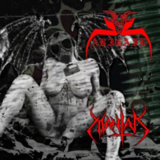 ABIGAIL / MANTAK - The Eastern Desekratorz