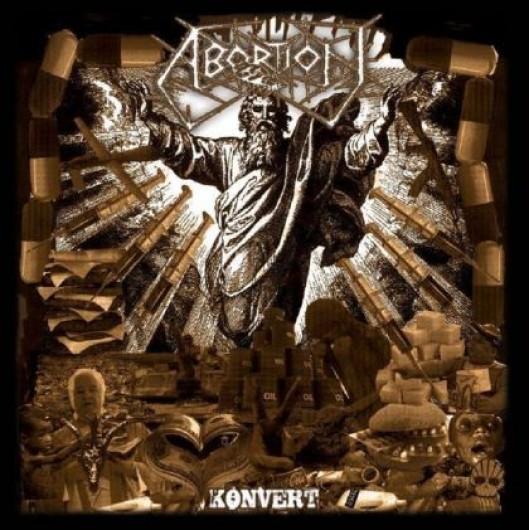 ABORTION - Konvert