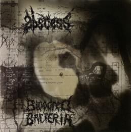 ABSCESS / BLOODRED BACTERIA – Abscess / Bloodred Bacteria