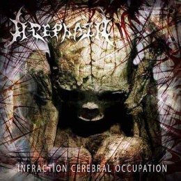 ACEPHALA - Infraction Cerebral Occupation