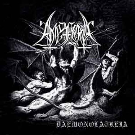AMEZARAK – Daemonolatreia