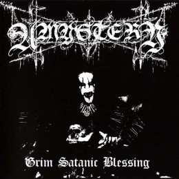 AMYSTERY - Grim Satanic Blessing