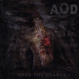 ARCHITECT OF DISEASE - Open the Hearts