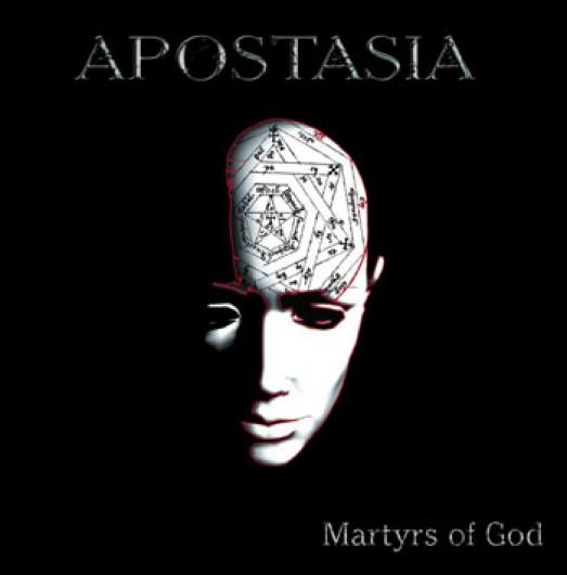 APOSTASIA - Martyrs of Gods