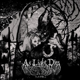 AS LIGHT DIES - The Love Album Vol.1