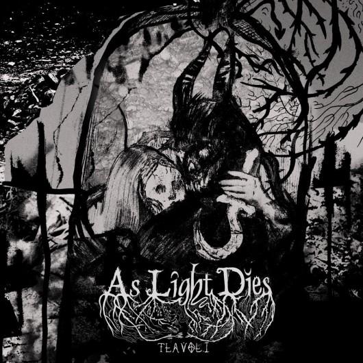 AS LIGHT DIES - The Love Album Vol.1