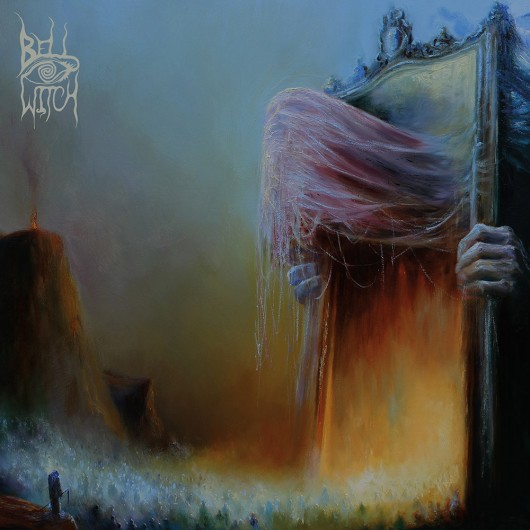 BELL WITCH - Mirror Reaper 2CD