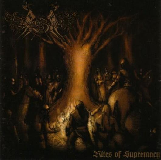 BERSERK - Rites of Supremacy