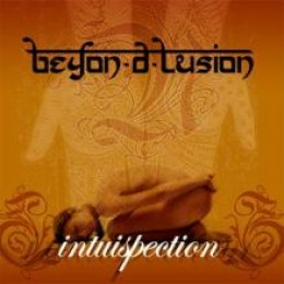BEYON-D-LUSION - Intuispection