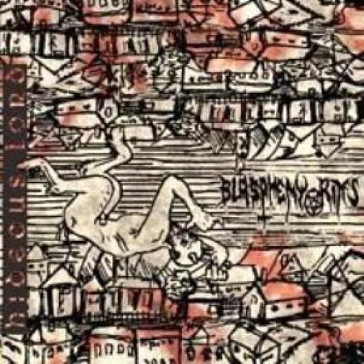 BLASPHEMY RITES - Hideous Lord