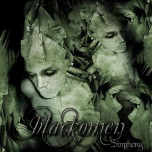BLACK OMEN - Sinphony