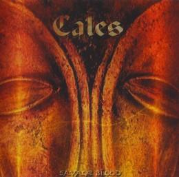 CALES - Savage Blood
