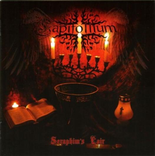 CAPITOLLIUM - Seraphim´s Lair