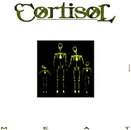CORTISOL - Meat