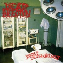 DEAD INFECTION - Surgical Disembowelment