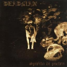 DEADMAN - Spirito di pietra