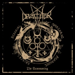 DEVASTATOR - The Summoning