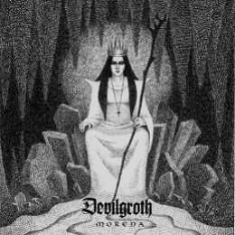 DEVILGROTH - Morena