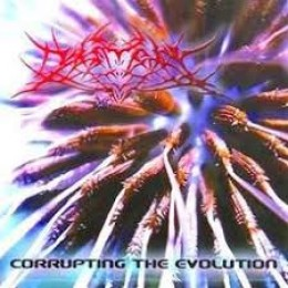 DIFTERY - Corrupting the Evolution