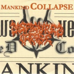 DISFIGURED CORPSE - Making Collapse