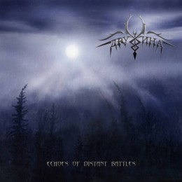 DRUZHINA - Echoes of Distant Battles