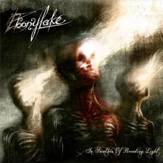 EBONYLAKE - In Swathes Of Brooding Light