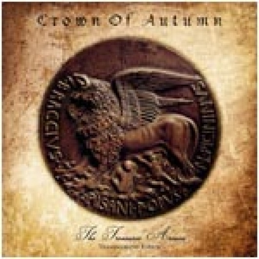 CROWN OF AUTUMN - The Treasures Arcane