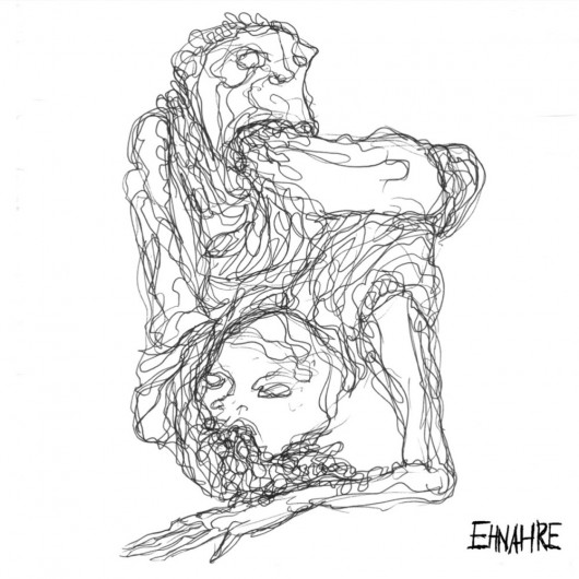 EHNAHRE - Taming The Cannibals