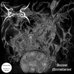 EMPHERIS - Ancient Necrostorms