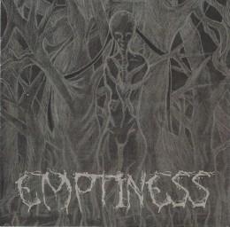 EMPTINESS - Emptiness