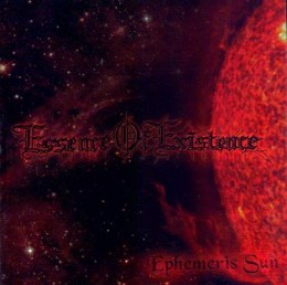 ESSENCE OF EXISTENCE - Ephemeris Sun