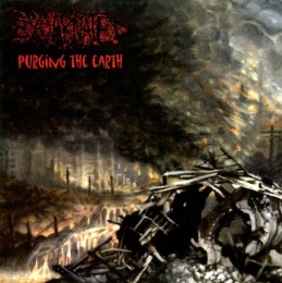 EXCARNATED - Purging the Earth