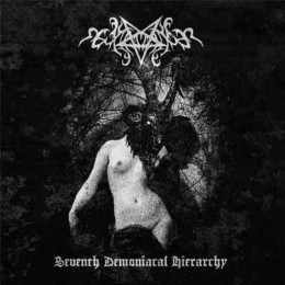 EXTERMINAS - Seventh Demoniacal Hierarchy