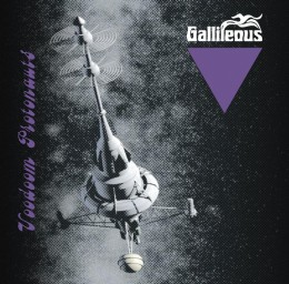 GALLILEOUS - Voodoom Protonauts