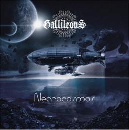 GALLILEOUS – Necrocosmos