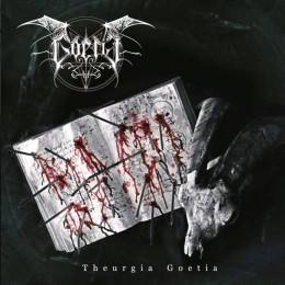 GOETIA - Theurgia Goetia