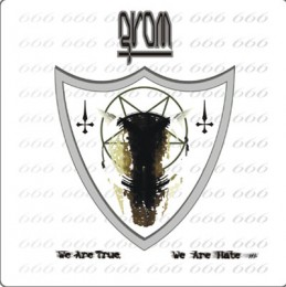 GROM - We Are True, We Are Hate