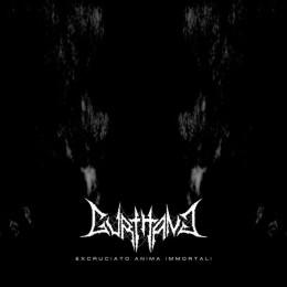 GURTHANG - Excruciato Anima Immortali