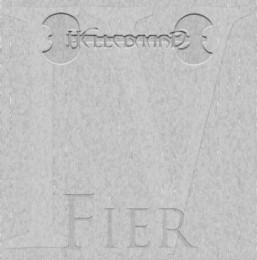 HELLEBAARD - Fier