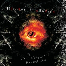 HESPERUS DIMENSION - The Cyclothymic Panopticon