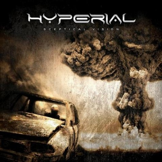 HYPERIAL - Sceptical Vision