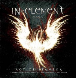 IN ELEMENT - Act of Stamina