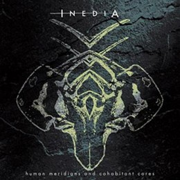 INEDIA - Human Meridians and Cohabitant Cores