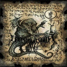 INNZMOUTH - Lovecraft's Dreams