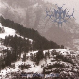 KNELL - Among Eternal Chills