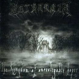 LETHARGIA - The Kingdom of Unrealizable Hopes