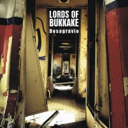 LORDS OF BUKKAKE - Desagravio