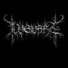 LUGUBRE ‎– Anti-Human Black Metal