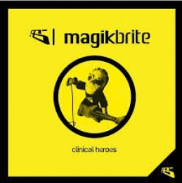 MAGIKBRITE - Clinical Heroes