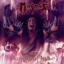 MAGNUS - Acceptance of Death
